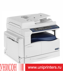 XEROX WorkCentre 5022/5024
