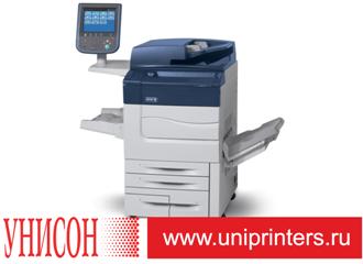 Xerox Color C60, Xerox C60