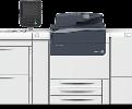 XEROX Versant 180 Press Оборудование XEROX для оперативной полиграфии