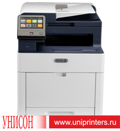 МФУ Xerox WorkCentre 6515