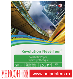 Xerox Revolution NeverTear