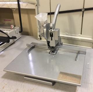 Аппарат для установки люверсов Joiner-JYS-4