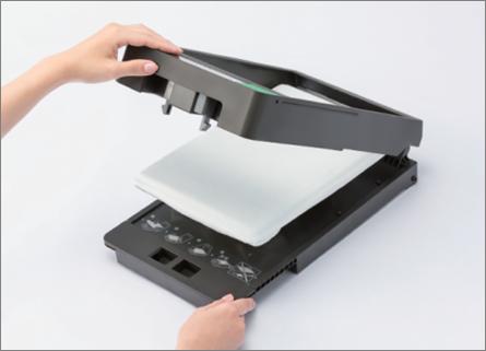 Лоток для принтера печати по ткани Ricoh Ri 100