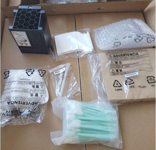Материалы для обслуживания принтера Ricoh Ri 100